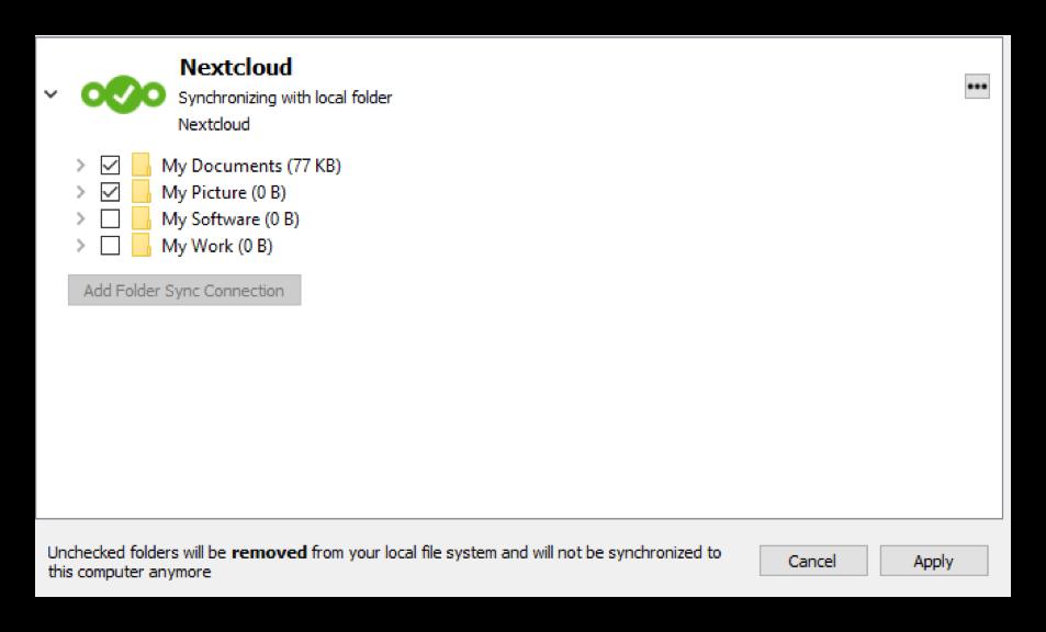 Using desktop client - Knowledgebase - Movaci